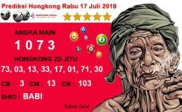 Prediksi Angka Hongkong Rabu 17 Juli 2019 – PREDIKSIANGKA